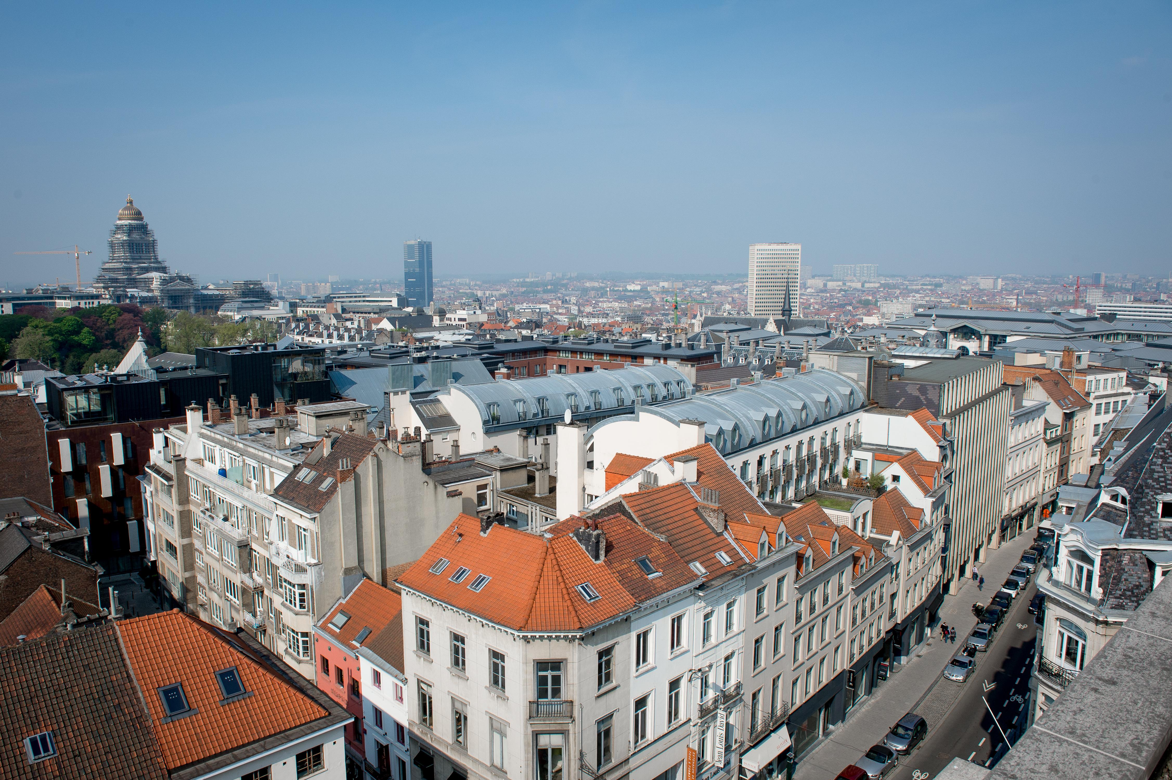 Hotel Chambord - Brussels - Belgium