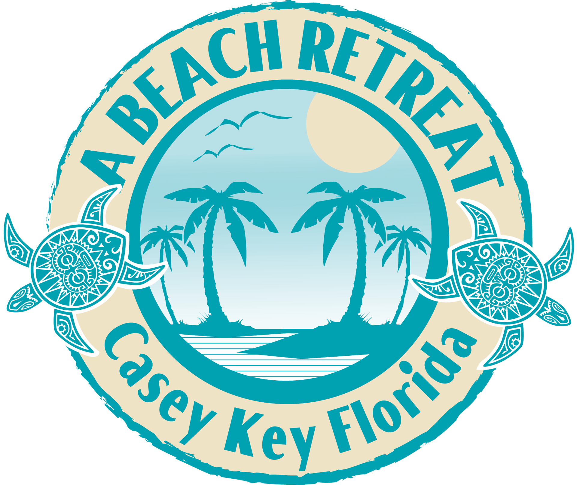 A Beach Retreat On Casey Key