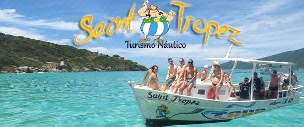 Loft Saint Tropez Arraial Do Cabo Brazil