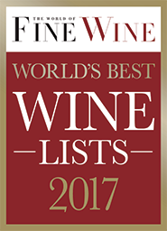Fine Wine World's Best Wines