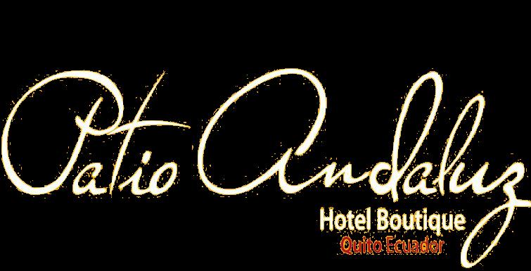 Hotel Patio Andaluz ...