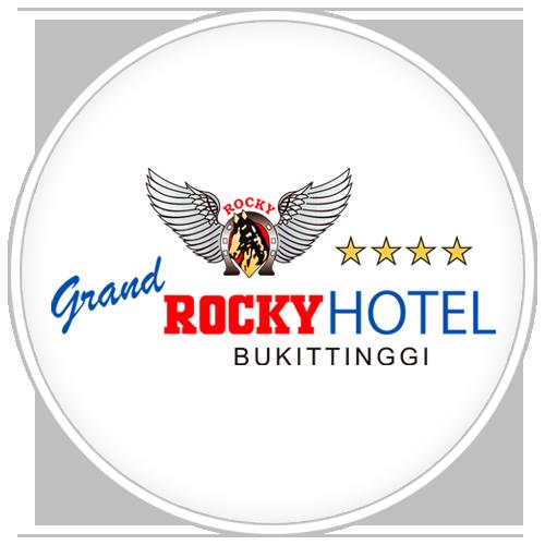 Grand Rocky Hotel Bukittinggi Bukittinggi Indonesien
