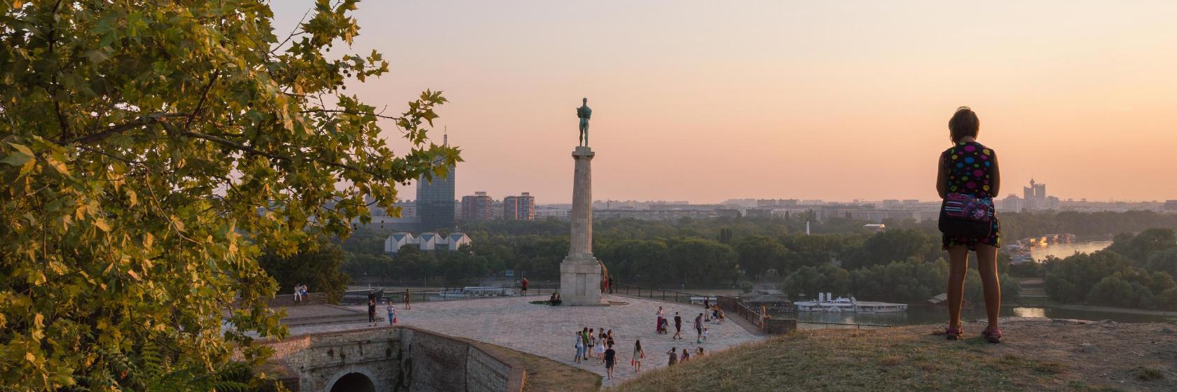 Belgrade (بلگراد)
