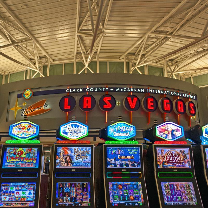 Beste Reisezeit Las Vegas: Wetter, Klima Reisemonate fr