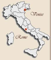 hotel italie italia