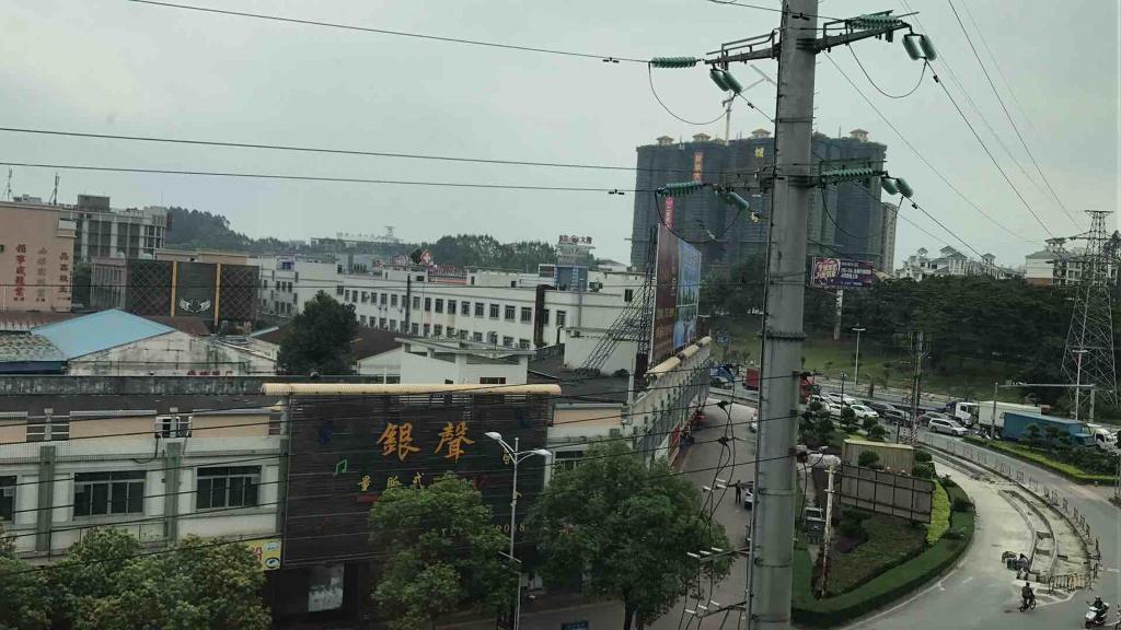 鹤山市碧桂园凤凰酒店