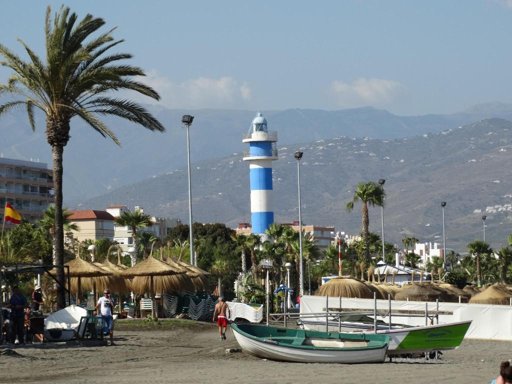 Hotel Bq Andalucia Beach Malaga