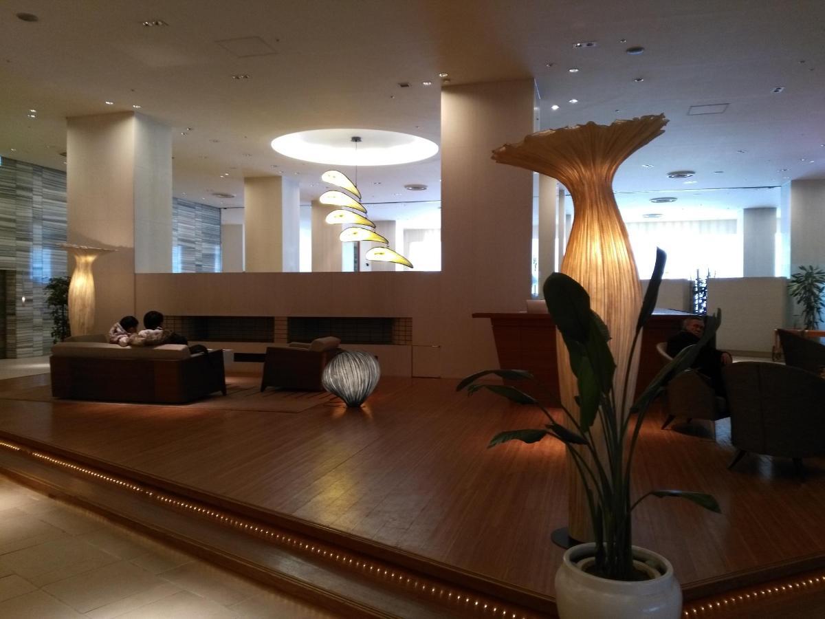 札幌公园饭店住客点评 | booking.com