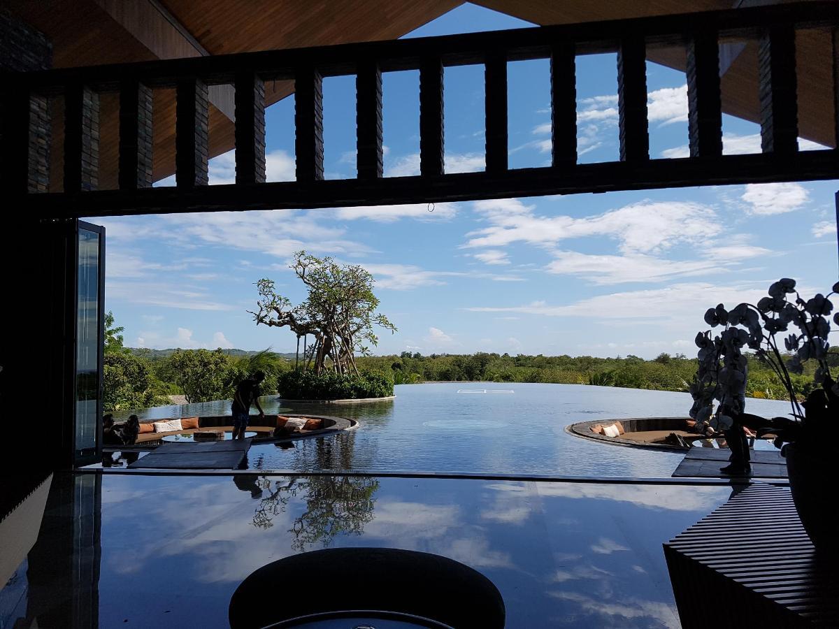 巴厘岛金巴兰rimba酒店 5星级