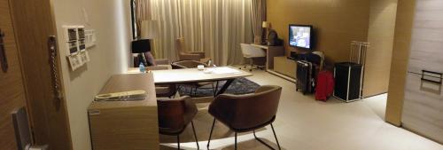 广东度假住宿点评 深圳度假住宿点评 深圳雅诗阁美伦服务式公寓的住客