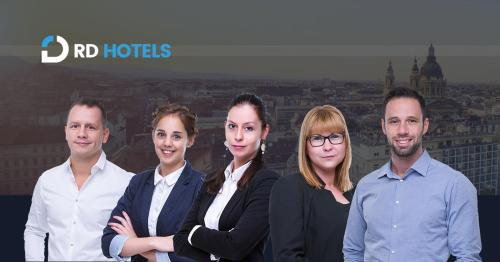 RD HOTELS
