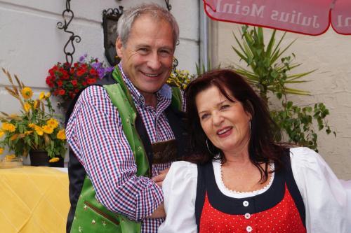 Johannes und Ursula Gatterer