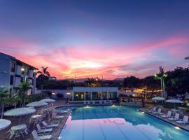 棕榈酒店, Girardot