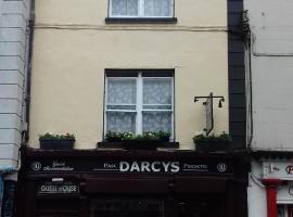 Darcy's Guest House, كيلكيني