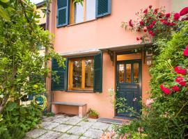Casa Ciosa 25, Cogoleto