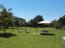 Bozzo Holiday Home, Massa