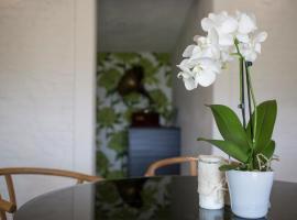 Orchidea, Beverino