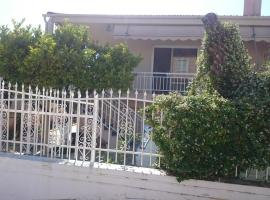 Sadaf`s Apartment, Pórto Ráfti