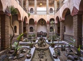Hotel Kasbah Le Mirage & Spa, Annakhil