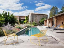 La Maison d'Ulysse Small Luxury Hotel, Baron