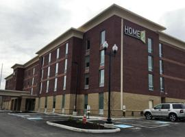 Home2 Suites By Hilton Middleburg Heights Cleveland, 米德堡高地