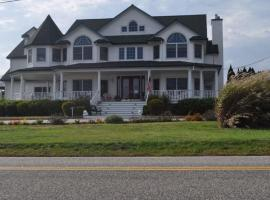 A Victorian on the Bay Bed and Breakfast, Eastport