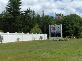 Saco River Motor Lodge & Suites, Center Conway