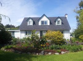 Farm House B& B @ Snowdon House, North Saanich