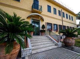 罗马卡萨卡布洛托旅馆