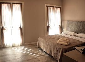 Lanterna Room&Breakfast, 卡普里