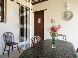 Casa Santa Ana, Jimena de la Frontera