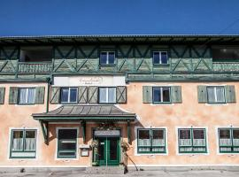Hotel Il Mulino, Seekirchen am Wallersee