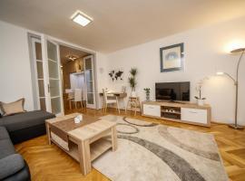 Stefania 35 Apartment