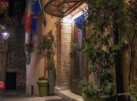 Porta Del Tempo, Stroncone