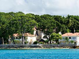 Divi Heritage Beach Resort, Saint James