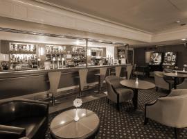 Britannia Hotel Leeds, לידס