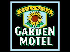 Walla Walla Garden Motel, 沃拉沃拉