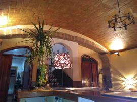 坎梅塞酒店, 科尔百托