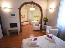 B&B Barone Liberty, גאליפולי