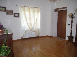 Appartamento Cascina Lodorino, Cerretto Langhe