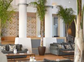 Fairplay Golf & Spa Resort, 贝纳鲁普·卡萨斯·别哈斯
