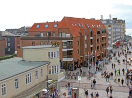Sylter Seewolf Appartements, Westerland