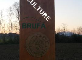 B&b La Quercia di Brufa, Brufa
