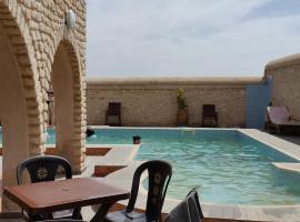 Villa de charme Essaouira, 索维拉