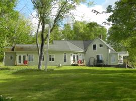 English Country Garden Bed and Breakfast, Indian Brook
