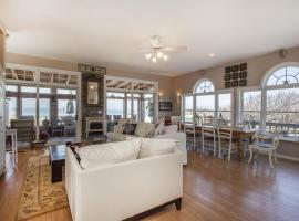 Queen Vic Beach house Luxury, Wading River