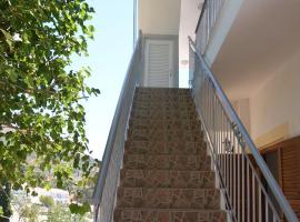 Ilia's Apartment, Kalámion