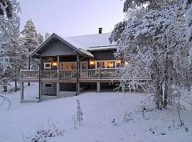 Holiday Home Villa anna, Kyrö