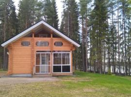 Holiday Home Villa eerola, Juva