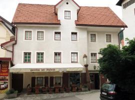 Guesthouse Skafar, Idrija